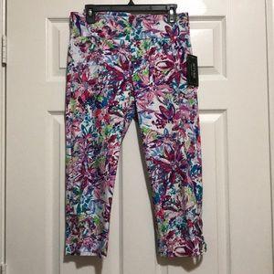 NWT Attyre New York Crop pants size 8